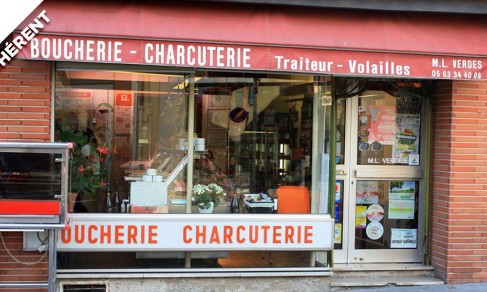 Boucherie-Charcuterie Verdès