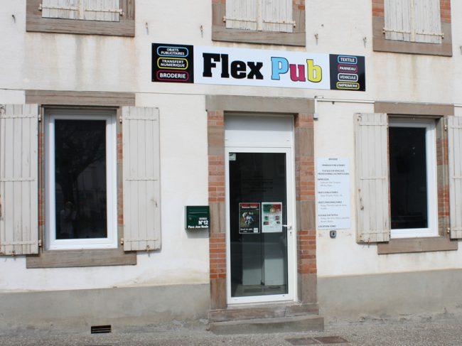 FlexPub