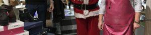 Décembre exceptionnel pour les commerces du centre-ville (La Dépêche)