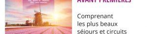 La brochure balades en car «Hiver 2018/2019» est arrivé chez Chauchard Evasion