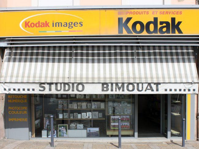 Studio Alain Kodak Graulhet
