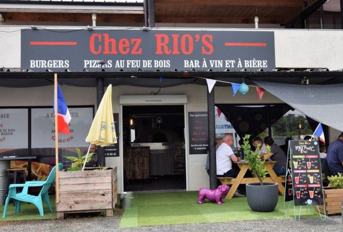 Chez Rio's
