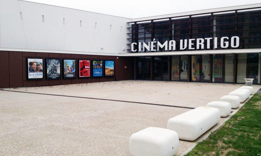 Cinéma Vertigo de Graulhet