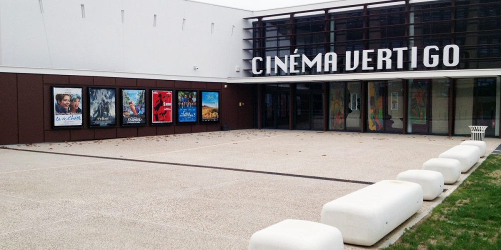 Le Cinéma Azur Vertigo rouvre les portes du cinéma de Graulhet
