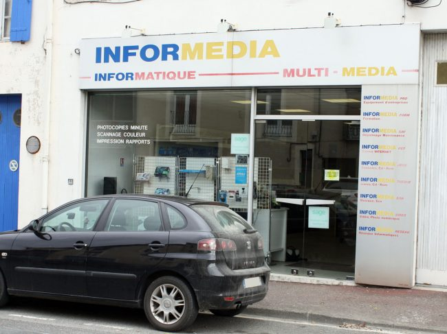 Informedia
