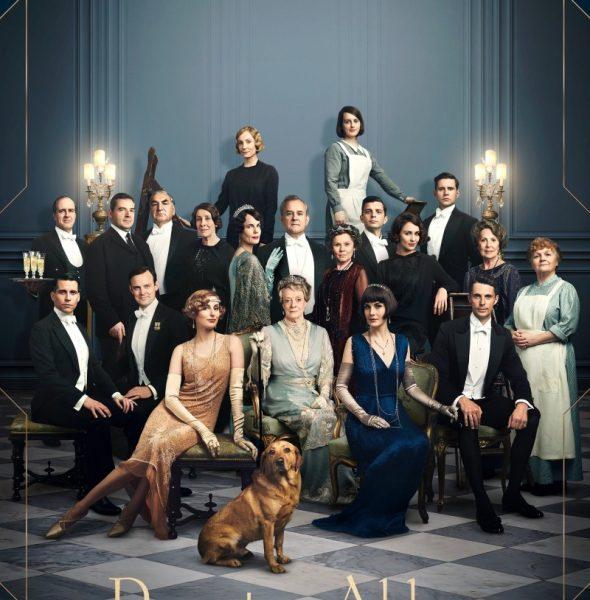 Downton Abbey (VF/VOST)