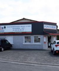 Fontorbe Ets – Magasin Extra