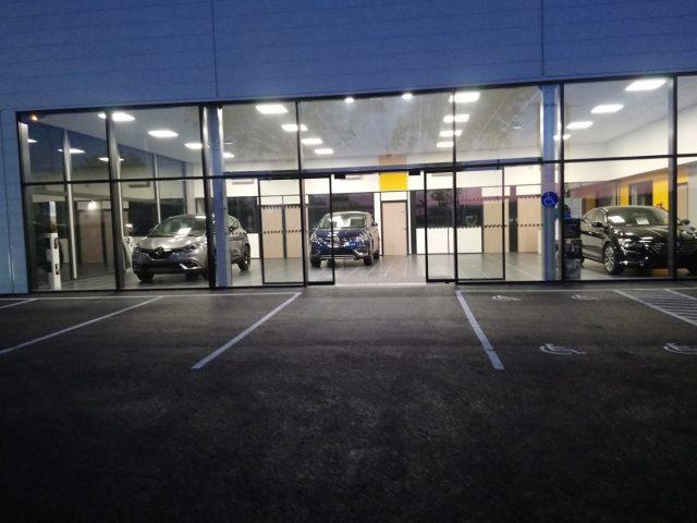 SAG Roussel Renault