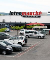 Intermarché Super Graulhet