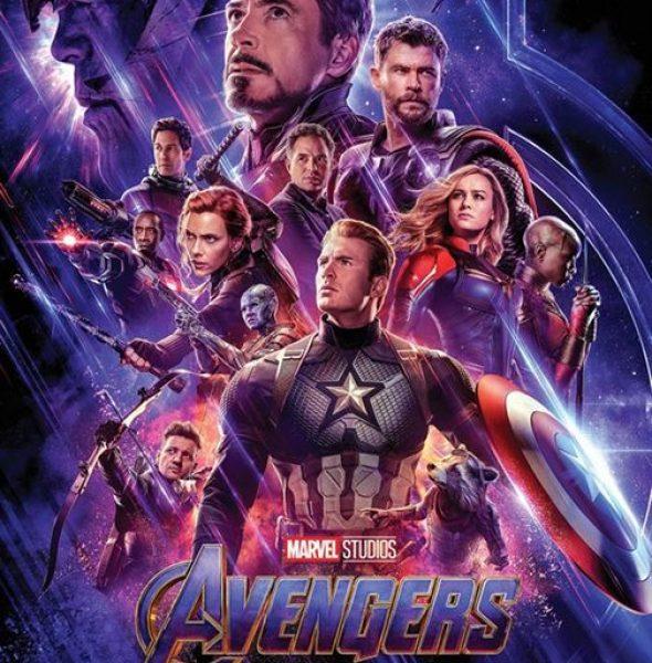 Avengers : Endgame (2D/3D)