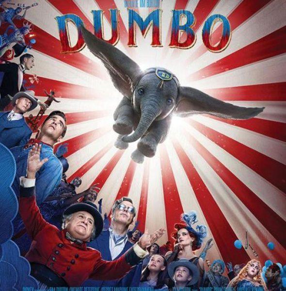 Dumbo (2D/3D)