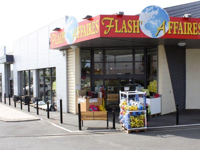 Flash Affaires