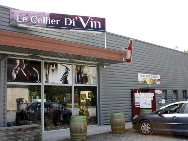 Le Cellier Di'VIN