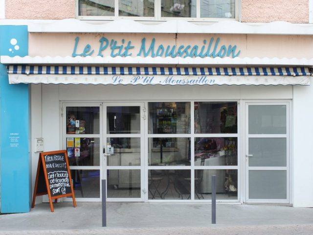 Le P'tit Moussaillon