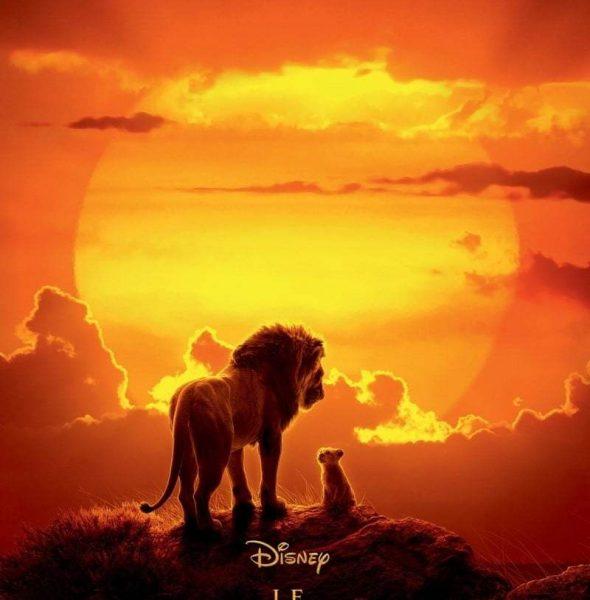 Le Roi lion (2D/3D)