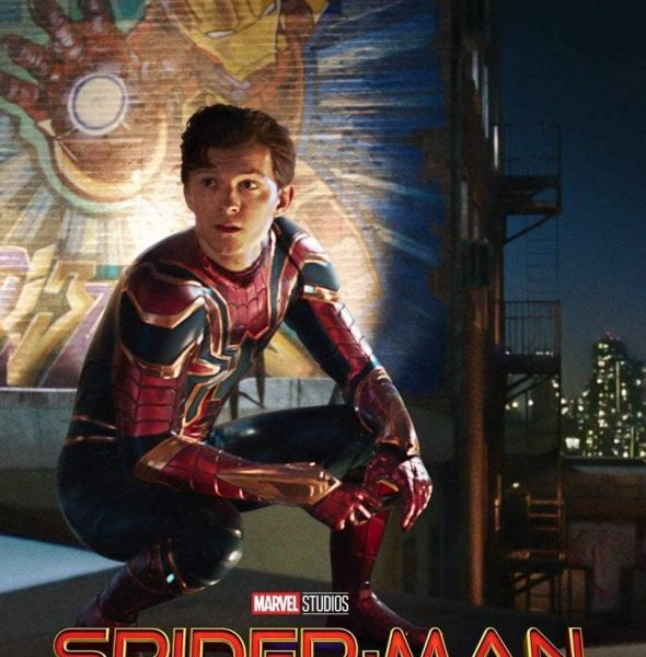 Spider-Man : Far From Home (2D/3D)