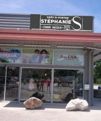 Stéphanie'S