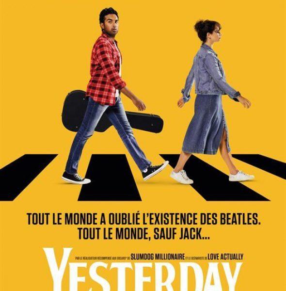 Yesterday (VF/VOST)