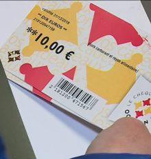Nos adhérents n'accepte plus les «Chèques Cadeaux Occitan»