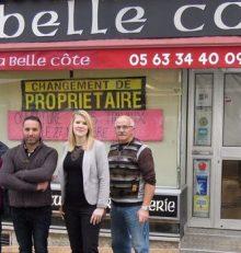 Boucherie : les deux employés passent «premiers couteaux»