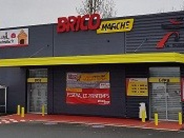 Bricomarché Graulhet