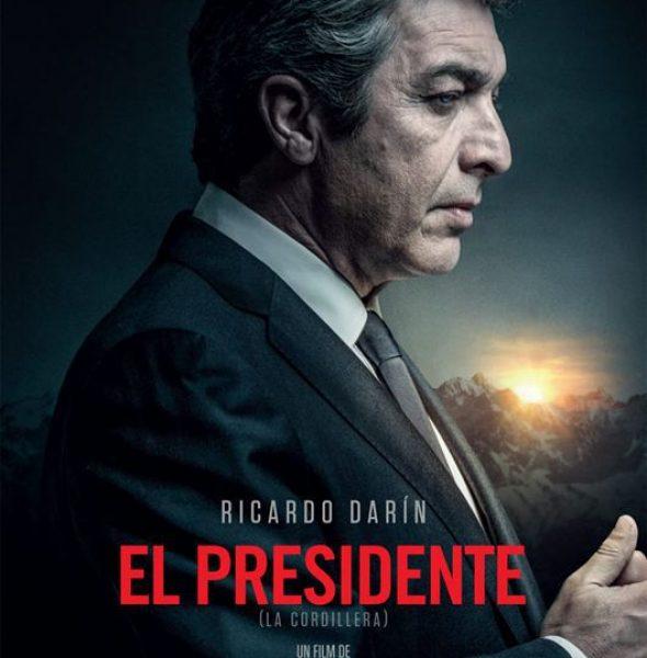 El Presidente (VOST)