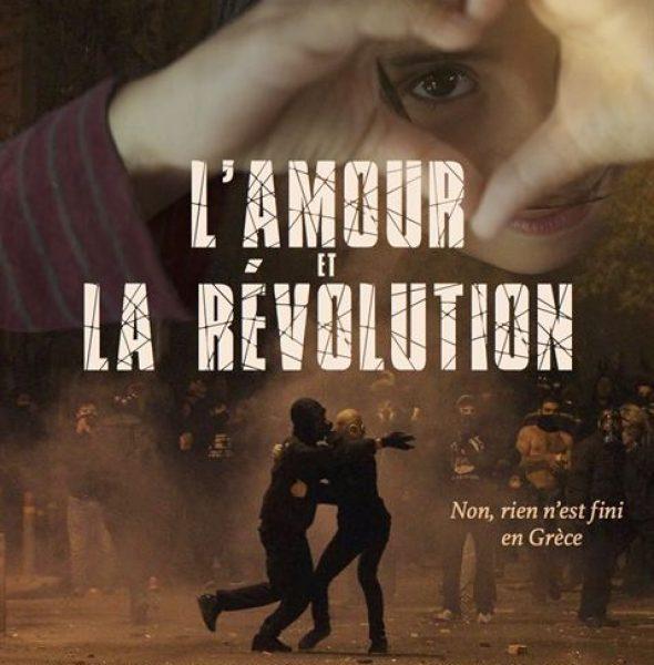 """L'Amour et la révolution<span class=""""badge-status"""" style=""""background:#010101"""">PROJECTION-DÉBAT</span>"""
