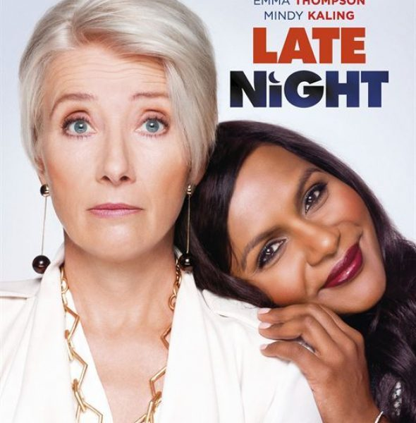 Late Night (VF/VOST)
