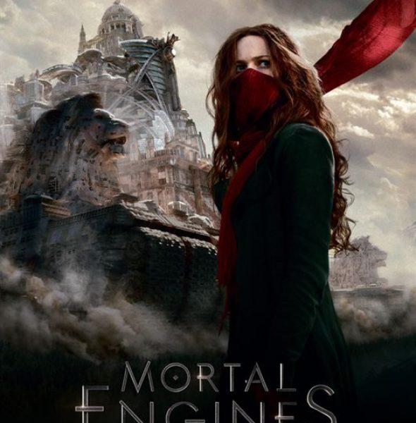 Mortal Engines (2D/3D)