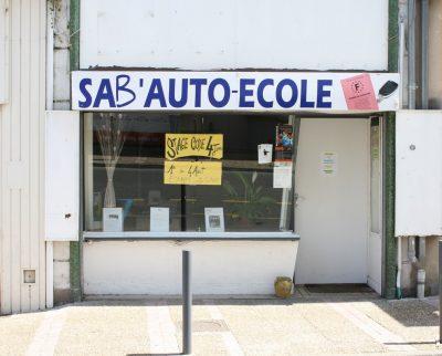 Sab' Auto-école