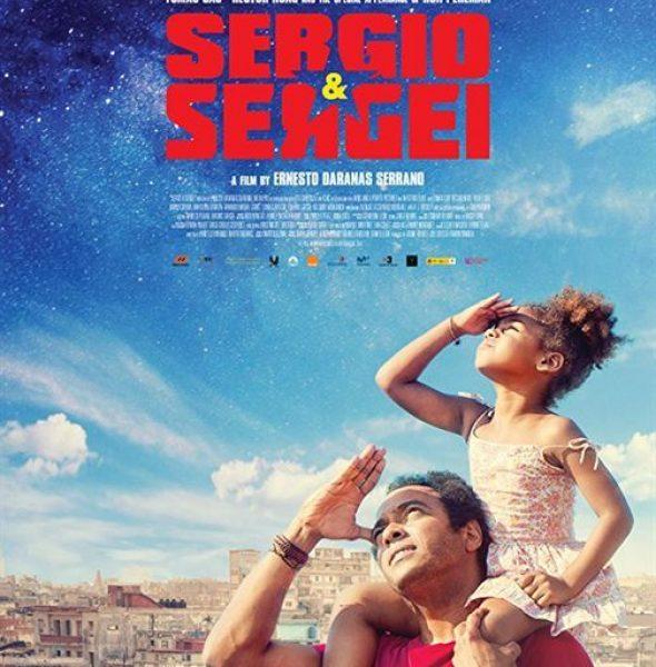 Sergio et Sergei (VOST)