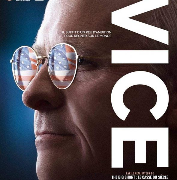 Vice (VOST/VF)