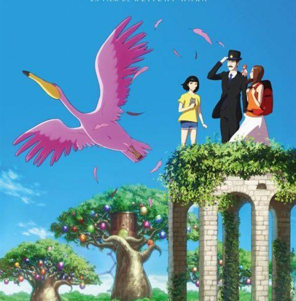 """Wonderland, le royaume sans pluie<span class=""""badge-status"""" style=""""background:#010101"""">+ 6 ans</span>&nbsp;"""