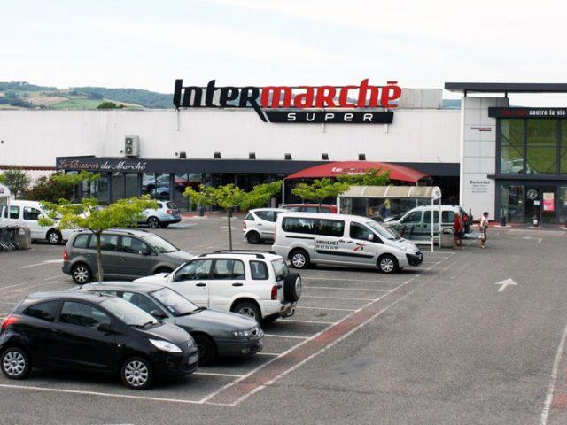 Intermarché Super Graulhet