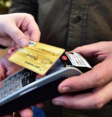 Le paiement sans contact devient une habitude pour les Français (L'échommerces)